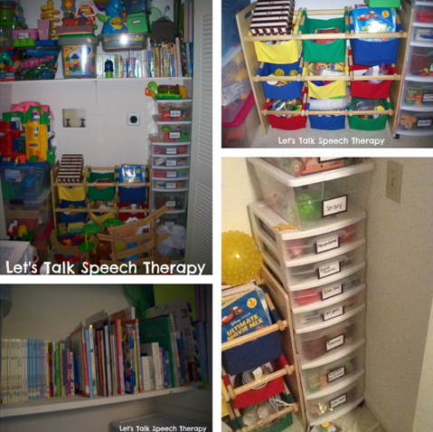 Let's Talk Speech Therapy Image 1