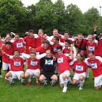 Meister Bezirksliga 29.05.2010 SV Au - VFR Bischweier