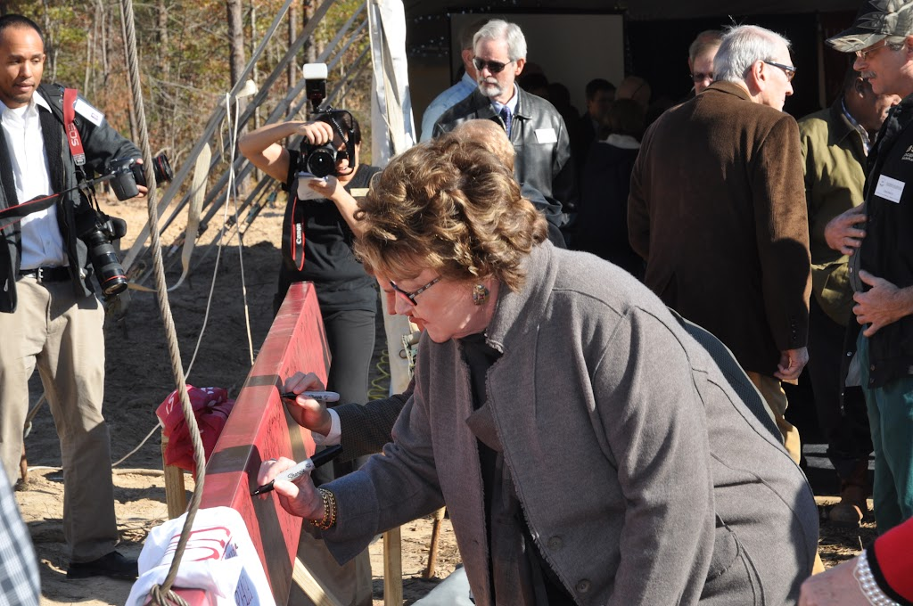 UACCH-Texarkana Creation Ceremony & Steel Signing - DSC_0242.JPG