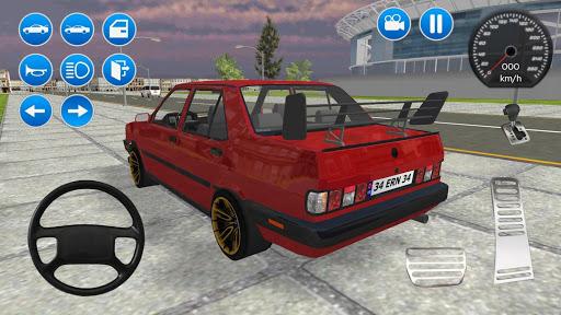 Car Games 2020: Real Car Driving Simulator 3D apkpoly screenshots 1