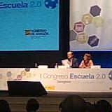 II Congreso Escuela 2.0