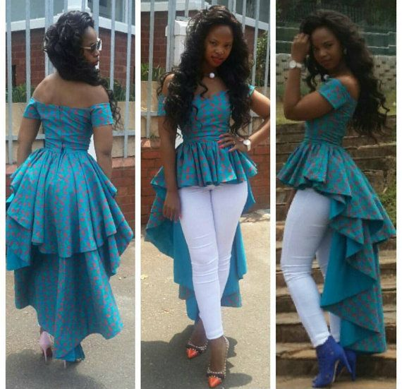 Best 10 Shweshwe Fashion For Women In 2018 2