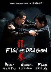 Fist of Dragon - Long quyền