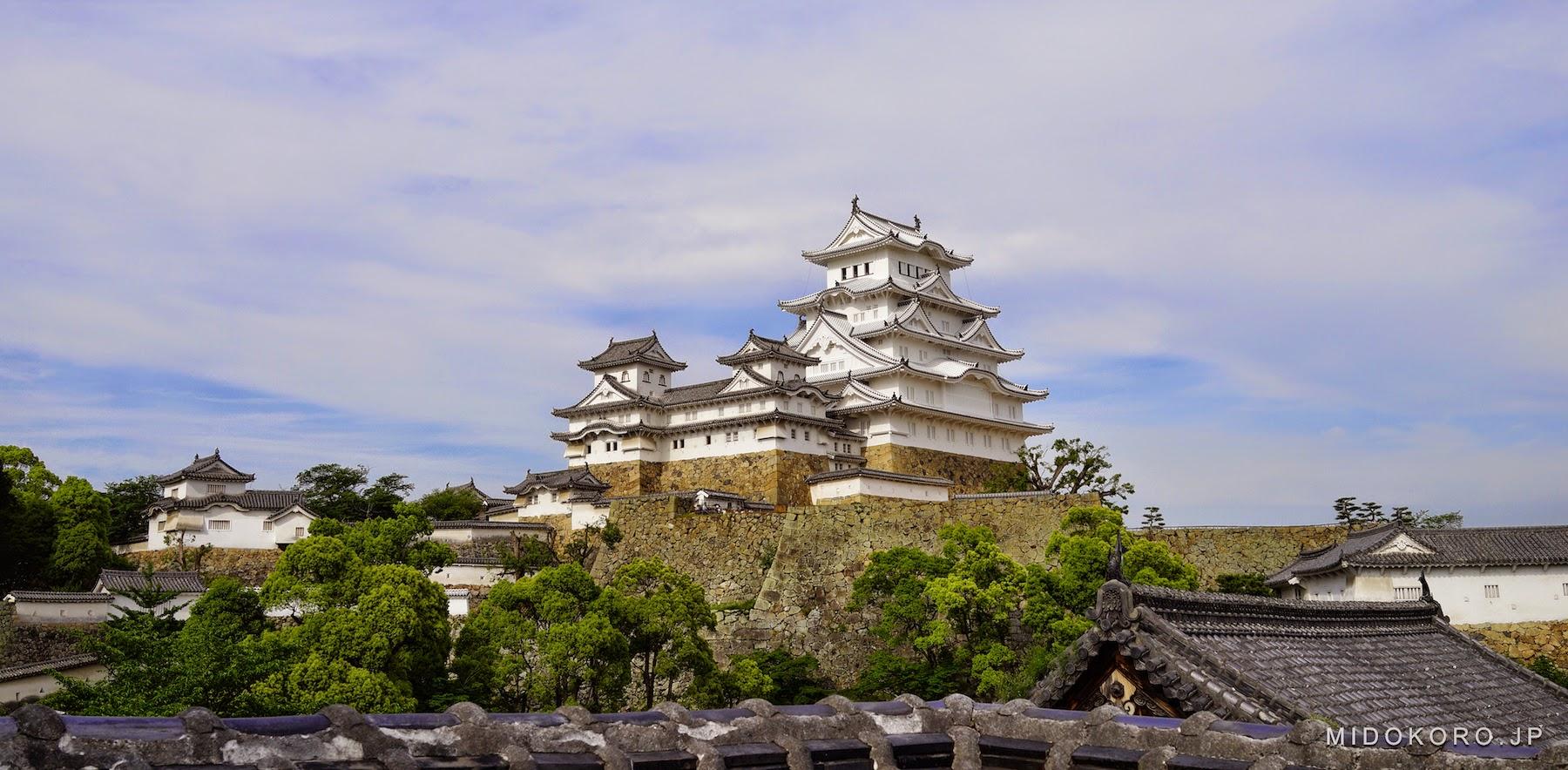 Туры и экскурсии в Химедзи, Япония