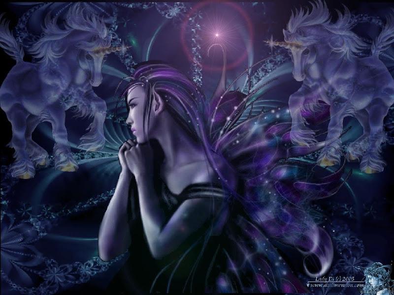 Unicorn Dream, Fairies 1