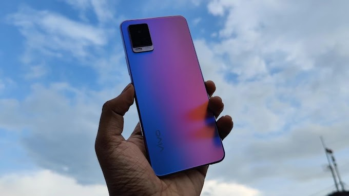 Vivo V20 Pro will be the thinnest 5G smartphone, will come to India soon