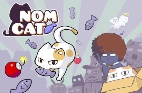 Nom Cat- Disponível na Play Store!