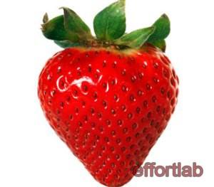 buah-strawberi