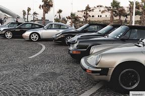 Porsche 911 Timeline