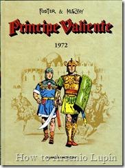 P00036 - Príncipe Valiente  Planet