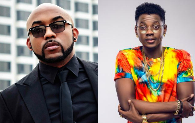 Kiss Daniel Is My Favorite Artist All Time - Banky W Reveals