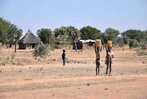 Člověk v tísni pracuje ve státě Severní Bahr el-Ghazal na severu Jižního Súdánu. (Foto: Tereza Hronová, ČvT)