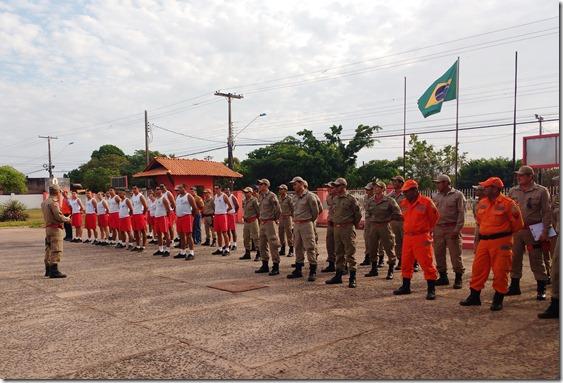 4º GBM - Promovidos em Setembro 2017