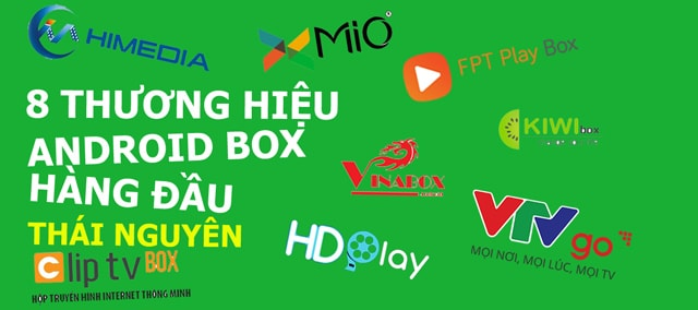 android tv box thai nguyen