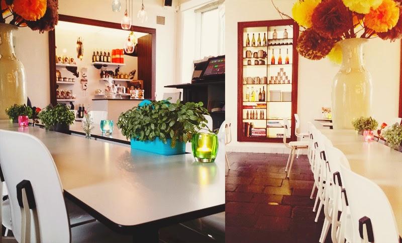 Plaats 1 restaurant in Nijmegen