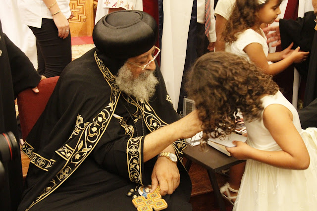 H.H Pope Tawadros II Visit (4th Album) - _MG_1243.JPG