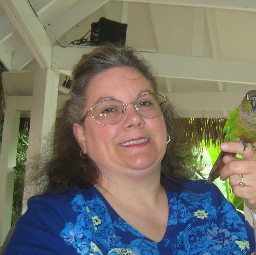 Margaret Medley