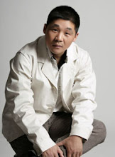 Lai Xi China Actor