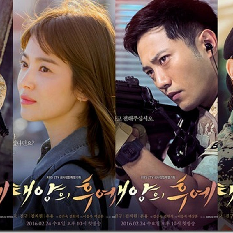 [Review] Descendants Of The Sun