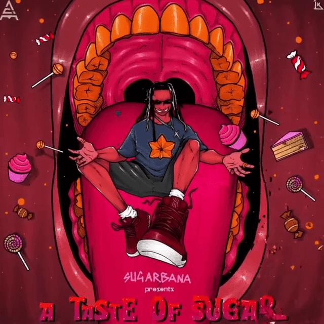 SugarBana ft. Ycee – Sound of Alarm