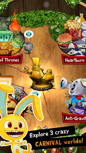 Spinball Carnival screenshot 8