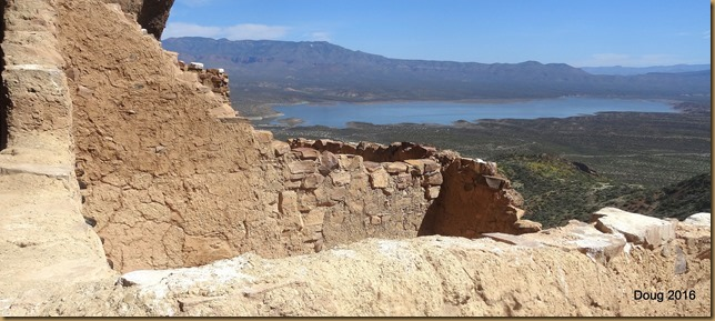 Upper Cliff Dwelling