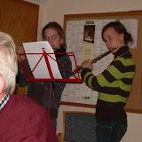 KFD-Sondermühlen: Advent für Senioren, 07.12.2008