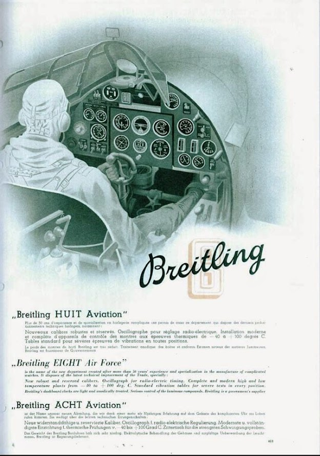 Breitling 809 Cosmonaute Scott Carpenter Breitling_aviation_watchfred