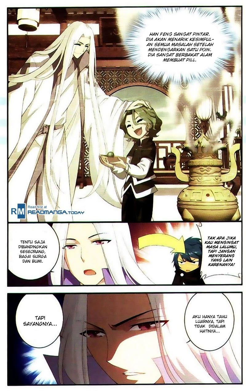 Dilarang COPAS - situs resmi www.mangacanblog.com - Komik battle through heaven 099 - chapter 99 100 Indonesia battle through heaven 099 - chapter 99 Terbaru 7|Baca Manga Komik Indonesia|Mangacan