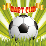 baby Cup football Icon