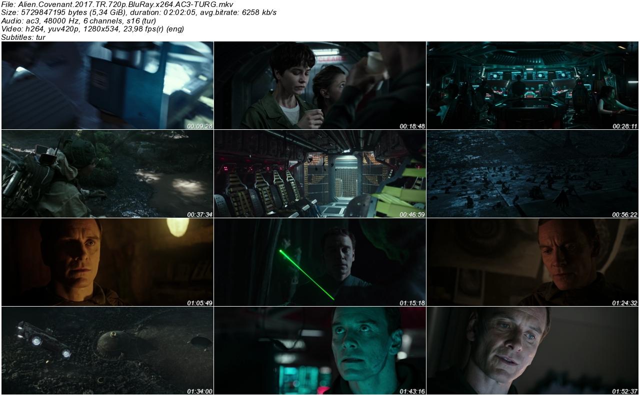 alien covenant movie download 480p