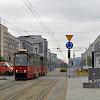04-05-2013 | Warszawa | Konstal 105Na spółki Tramwaje Warszawskie