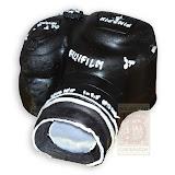 1. kép: Céges torták - Fuji fényképezőgép