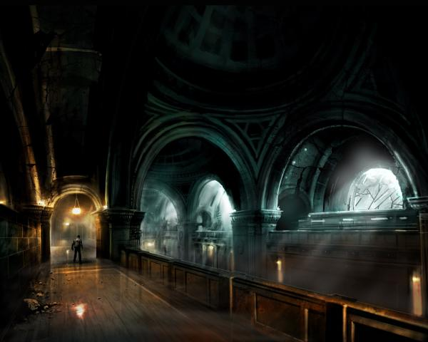 Mysterious Lands Of Fantasy, Magick Lands 1