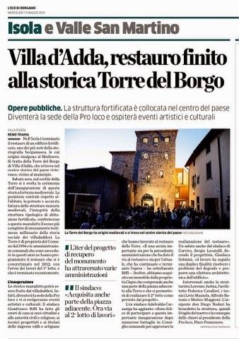 Vai Villa D Adda Blog