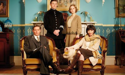 Miss Fisher's Murder Mysteries: full cast