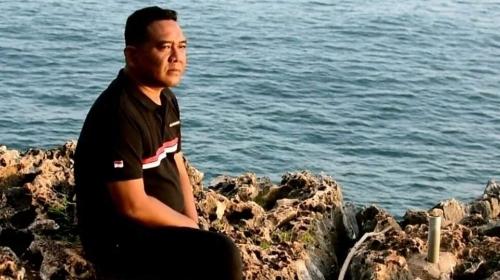 AM Kuncoro Rilis 'Kau Dewiku', Lagu Kontemplasi untuk Bersyukur