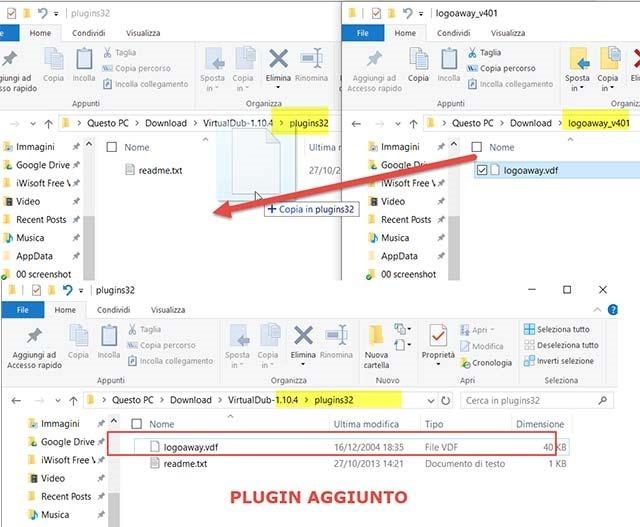 logoaway-plugin