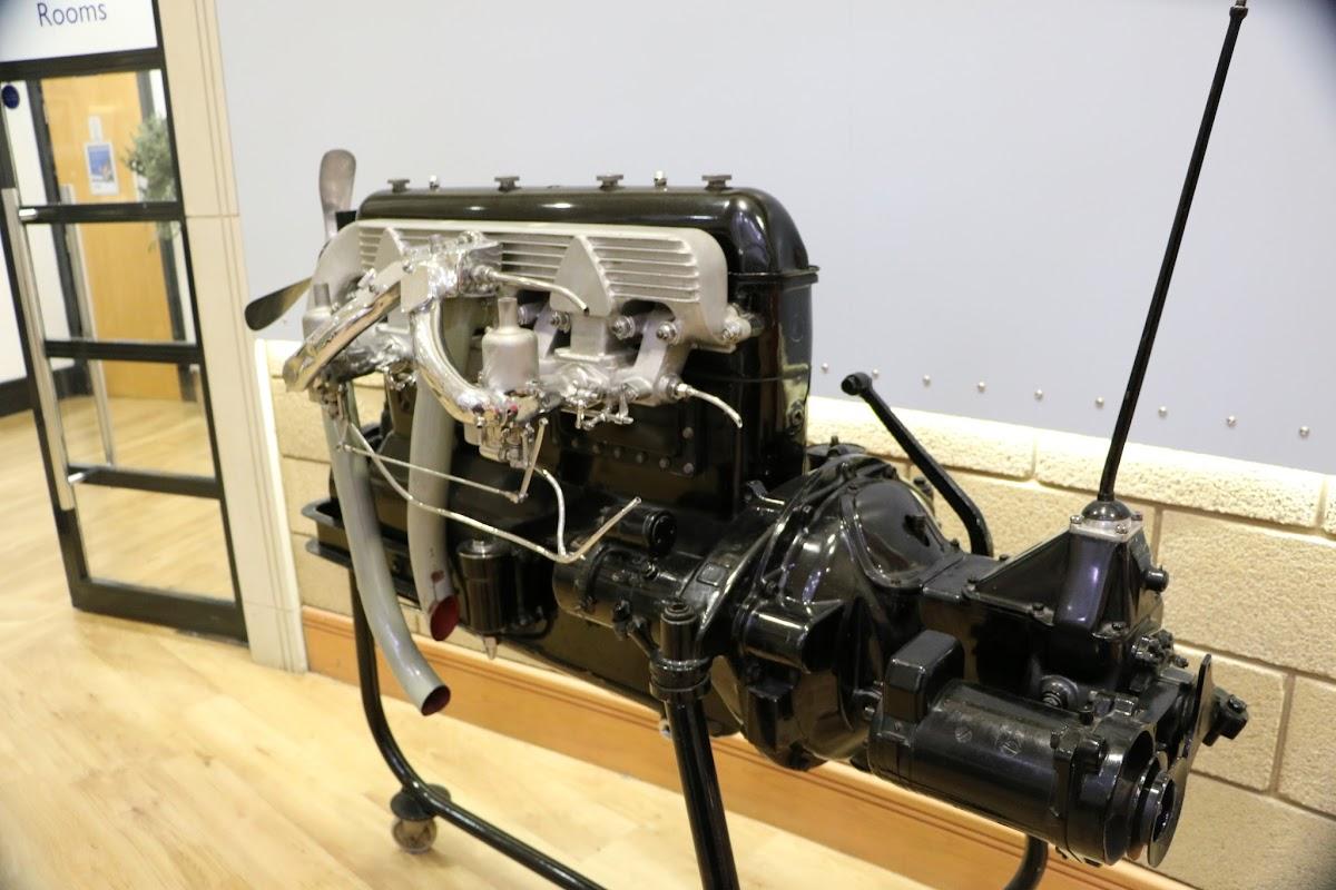 The British Motor Museum 0042.JPG