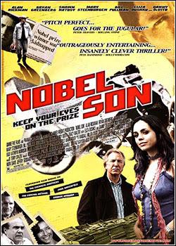 Baixar Filme Filho do Nobel (Dublado)