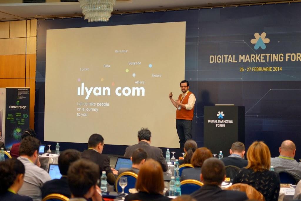 Digital Marketing Forum 087