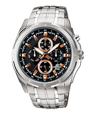 Casio Edifice : EFR-515D-1A7V