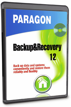 Paragon Backup & Recovery 12 Compact - Shop.WBuy.Pro