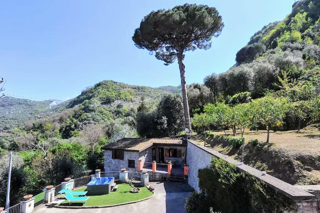 Casa Rufolo_Sorrento_1