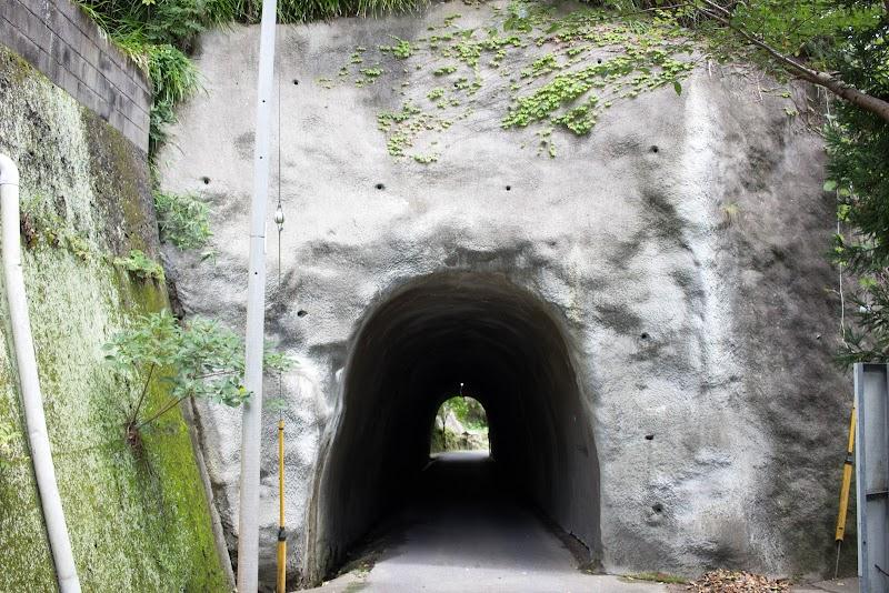 11:09 4つ目のトンネル