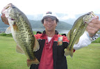 4位 畑野祐一(河A) 1660g 2012-08-28T11:20:57.000Z