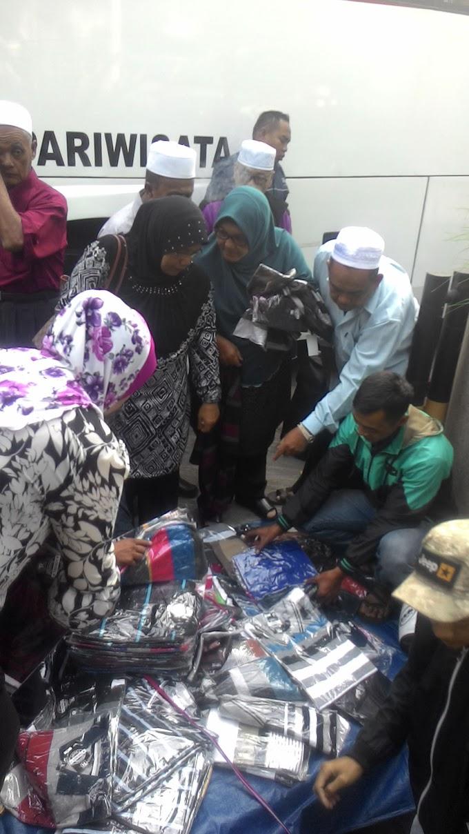 Part 3: Kembara Jakarta - Bandung