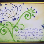 GW0645-E Get Well Wishes Design by Connie Vogt
