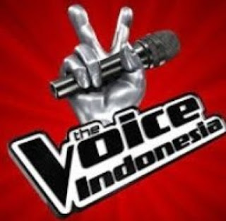 rating the voice indonesia melampaui d'academy 3