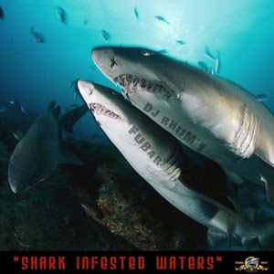 Fubar & DJ Rhum'1 - Shark Infested Waters